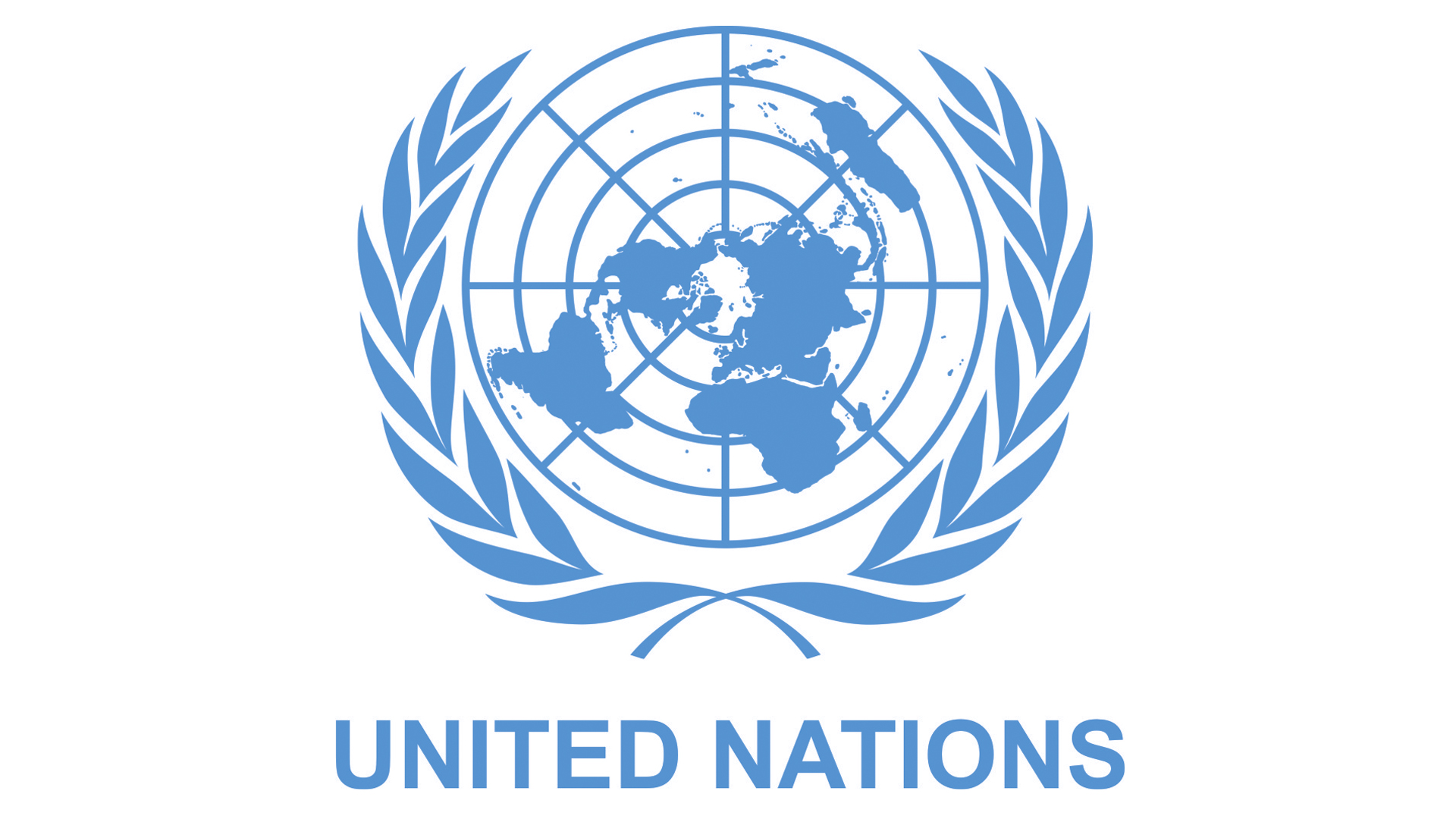 Flag-United-Nations-Logo